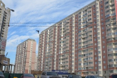 Бутово-Парк 9